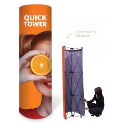 Pop-up Quick Tower
