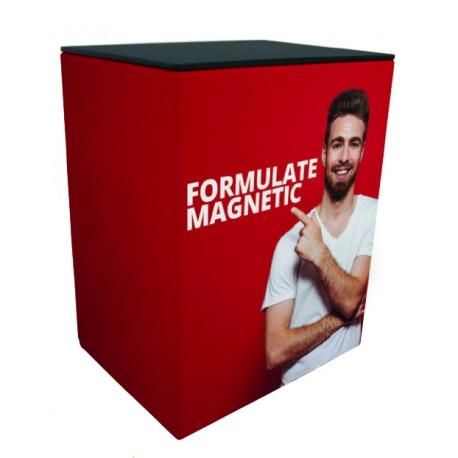 Lada Prostokątna Magnetyczna