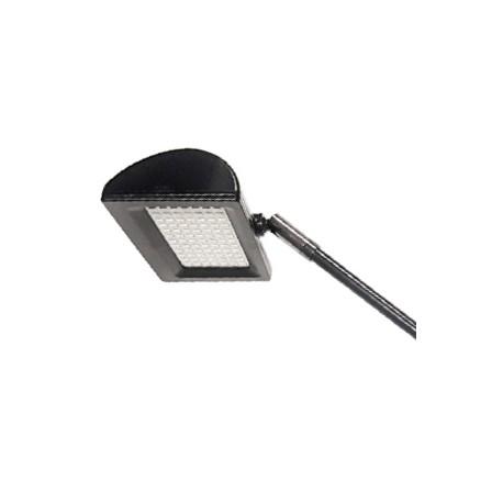 1 Lampa LED do ścianki tekstylnej z zasilaczem