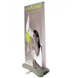 Roll-up zewnętrzny Cyclone