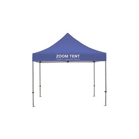Namiot Zoom Tent - Konstrukcja