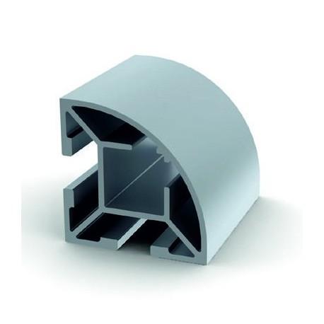 Profil Aluminiowy 194R 40x40 mm