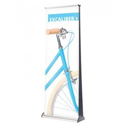 ROLL-UP Excaliber 2 o szer. 80 cm