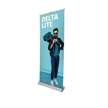 Rollup Delta Lite 80 x 205 cm
