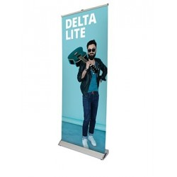 Rollup Delta Lite 120 x 205 cm