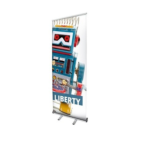Rollup Liberty 85 x 208 cm