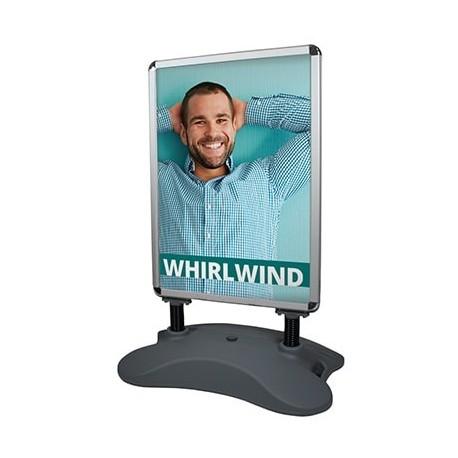 Potykacz Whirlwind A0