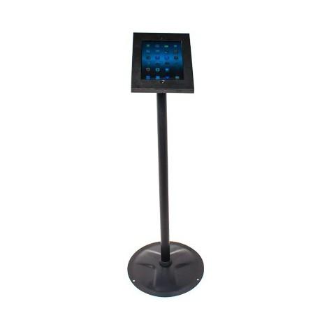 Freestanding iPad Holder