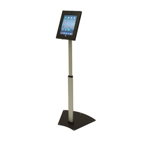 Telescoping iPad Holder