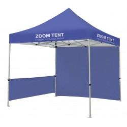 Pół ściana do namiotu 2x2 Zoom Tent