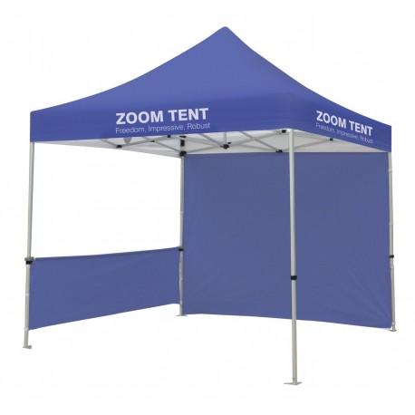 Pół ściana do namiotu 3x4,5 Zoom Tent